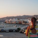The Leading Hero Mykonos of The Greek Islands